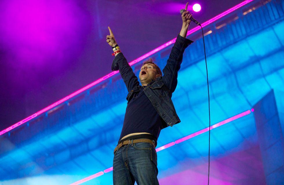 Blur: due show in Italia e un nuovo album all'orizzonte