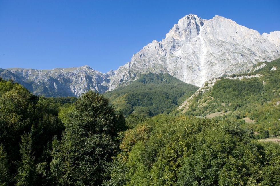 Gran Sasso, chi erano i due alpinisti morti  durante un'ascensione