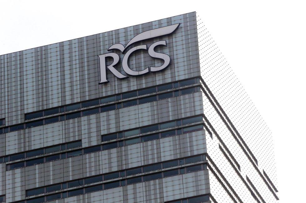 Rcs, il nuovo assetto della casa editrice