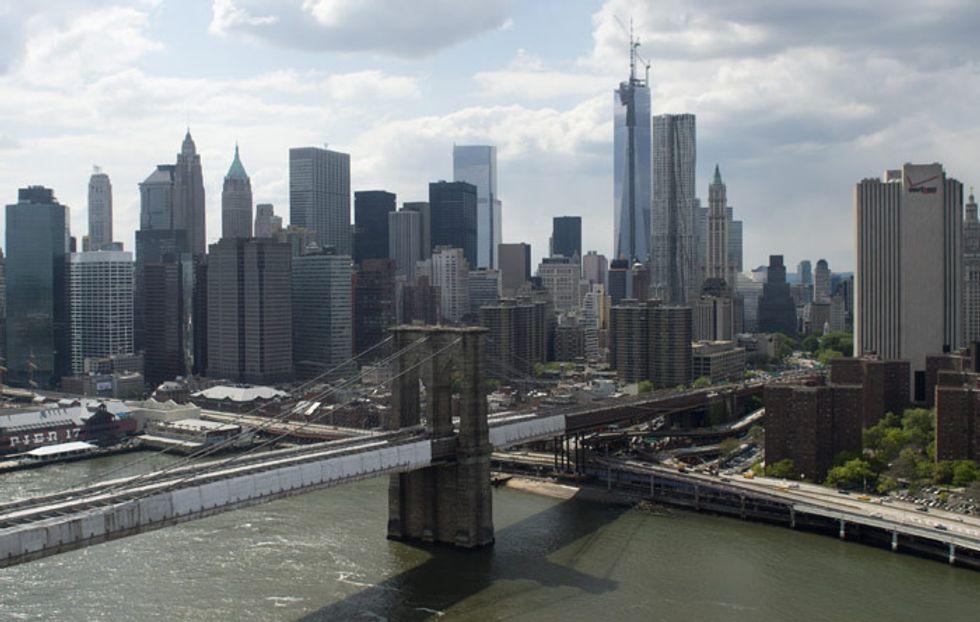 Libri e vacanze: 5 titoli su New York