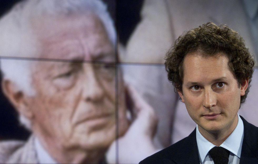 Exor, Fiat, Ferrari: così gli Agnelli sono usciti dall'Italia