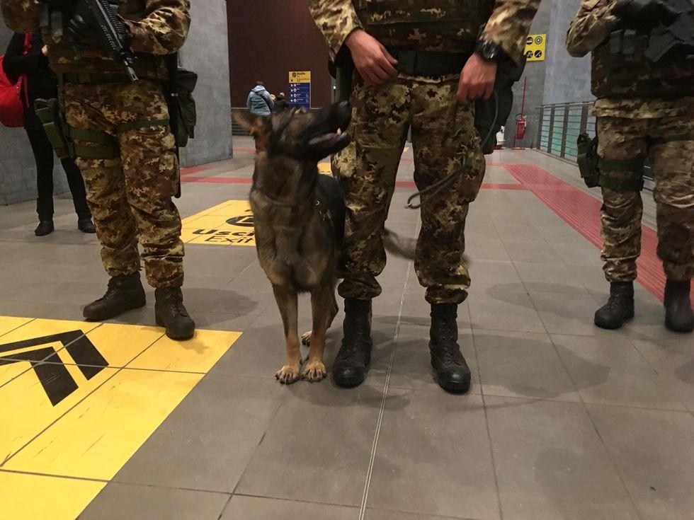 Terrorismo, arrestati due cittadini marocchini in Liguria