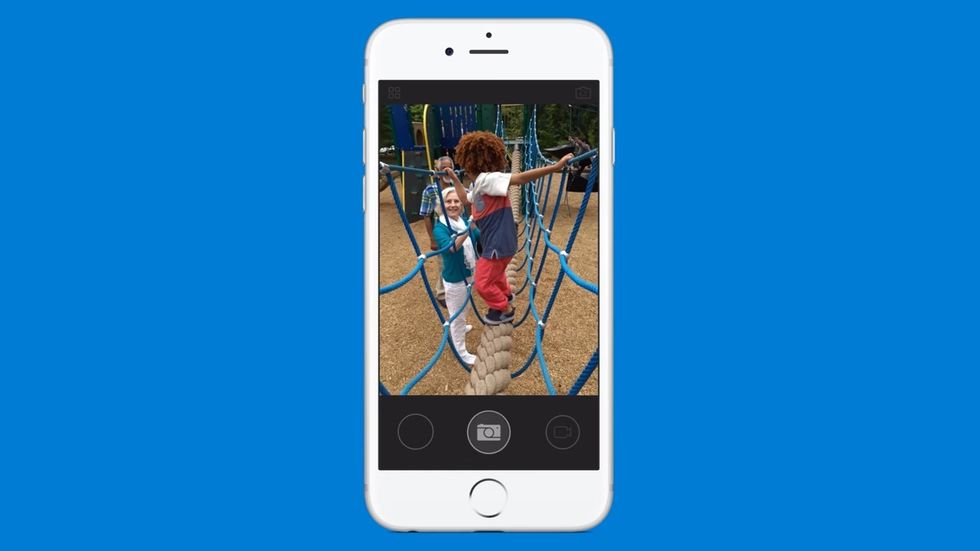 microsoft pix iphone