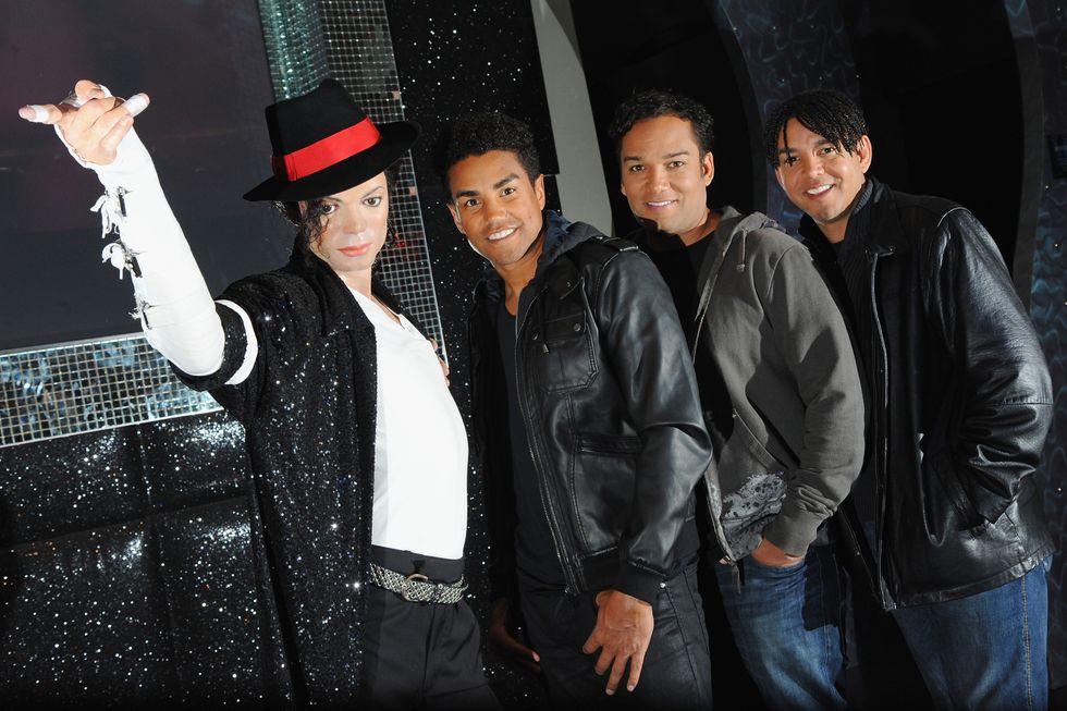 "I 3T, nipoti di Michael Jackson, fanno causa al ""Radar Online"""