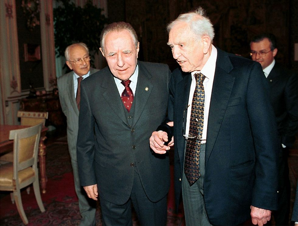 Remembering Franco Modigliani, the greatest macroeconomist