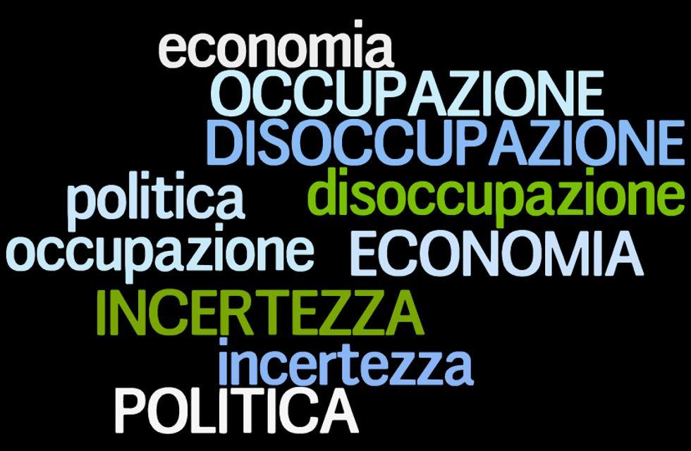 Disoccupazione: come la politica influenza l'economia