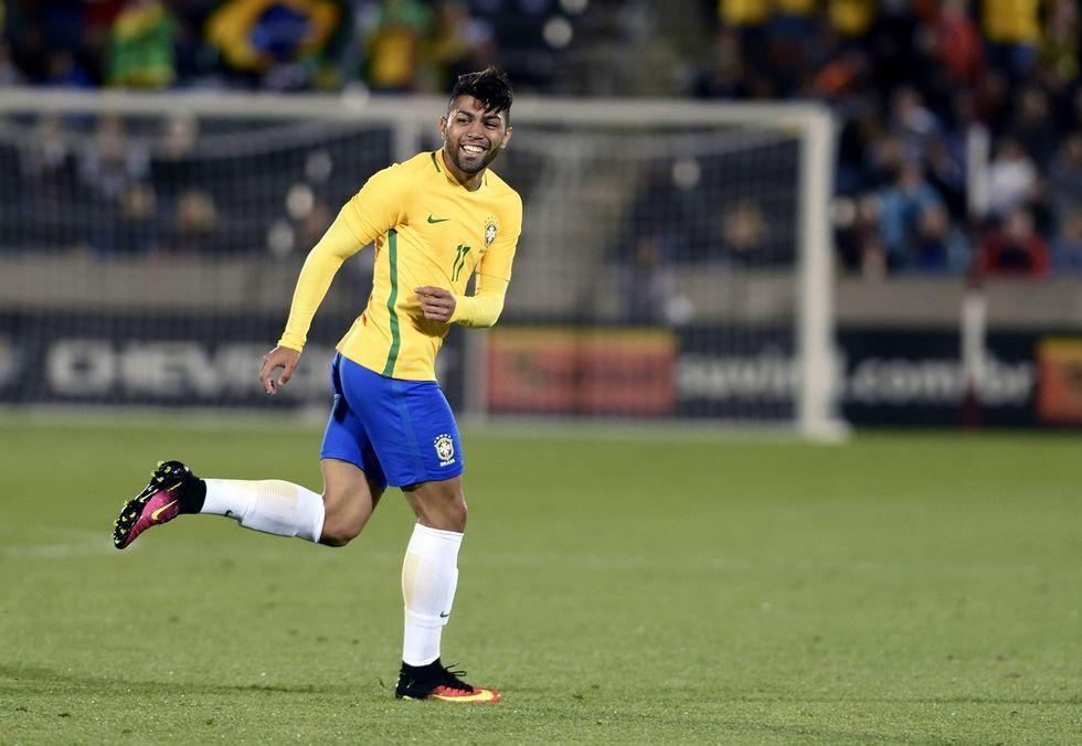 Chi è Gabigol (Gabriel Barbosa), erede di Neymar che sogna l'Inter