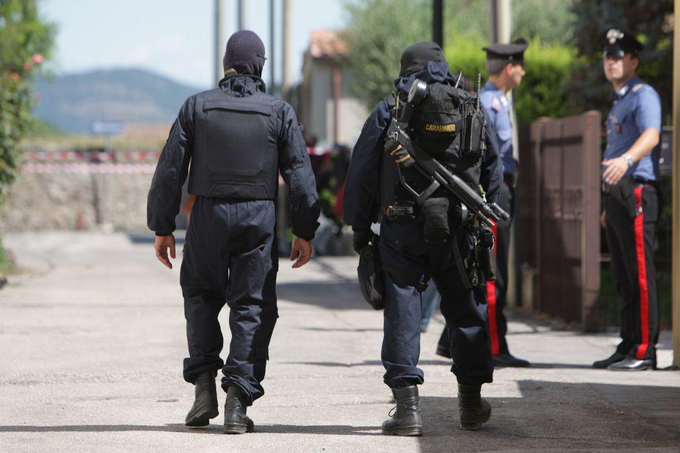 Terrorismo, sulle tracce dei miliziani in Italia