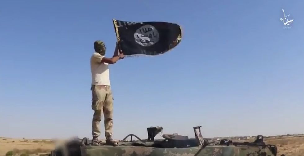 Isis: Europol in 48 ore rimuove migliaia di account inneggianti all'orrore