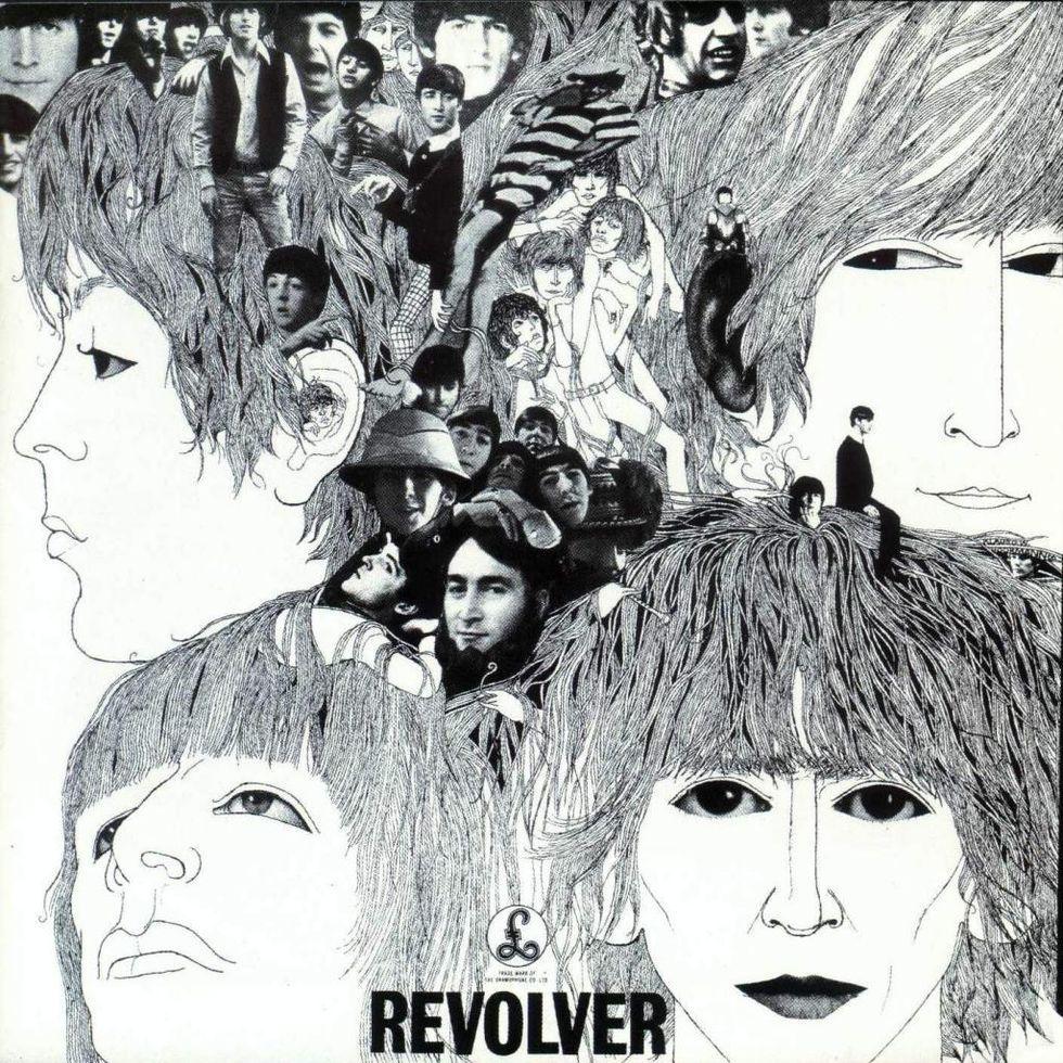 """Beatles: """"Revolver"""" festeggia 50 anni - Le 7 cose da sapere"""