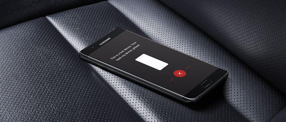 Samsung Galaxy Note 7: ecco svelata la causa delle esplosioni