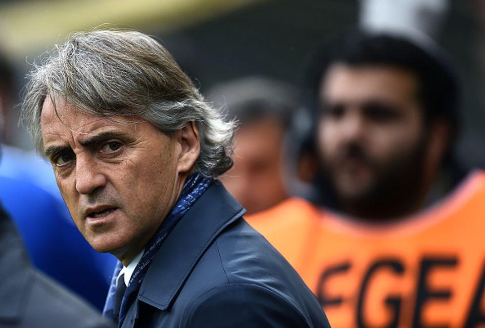Inter-Mancini: è finita. Risoluzione del contratto e squadra a De Boer