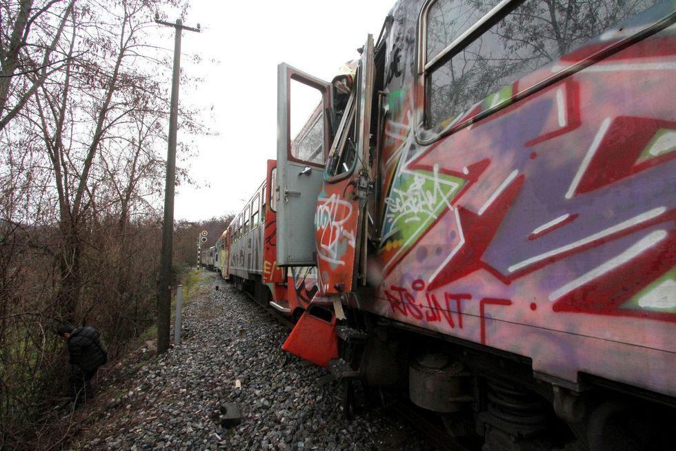 Treni, salgono le vittime degli incidenti sui binari