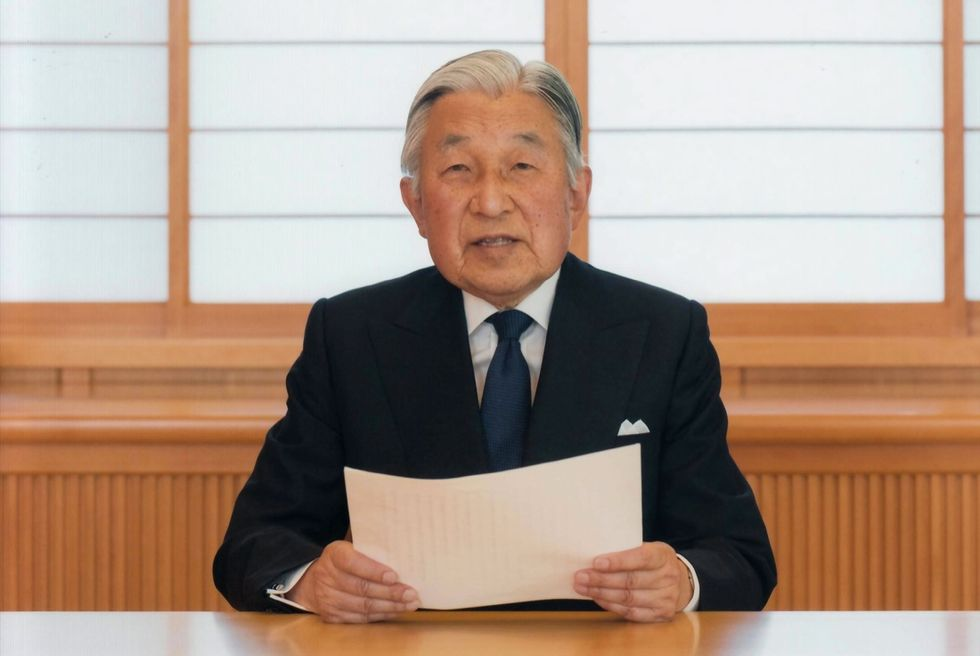 Akihito-imperatore-giappone