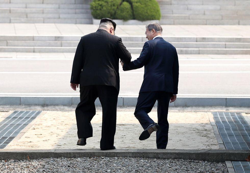 incontro-Corea-nord-sud