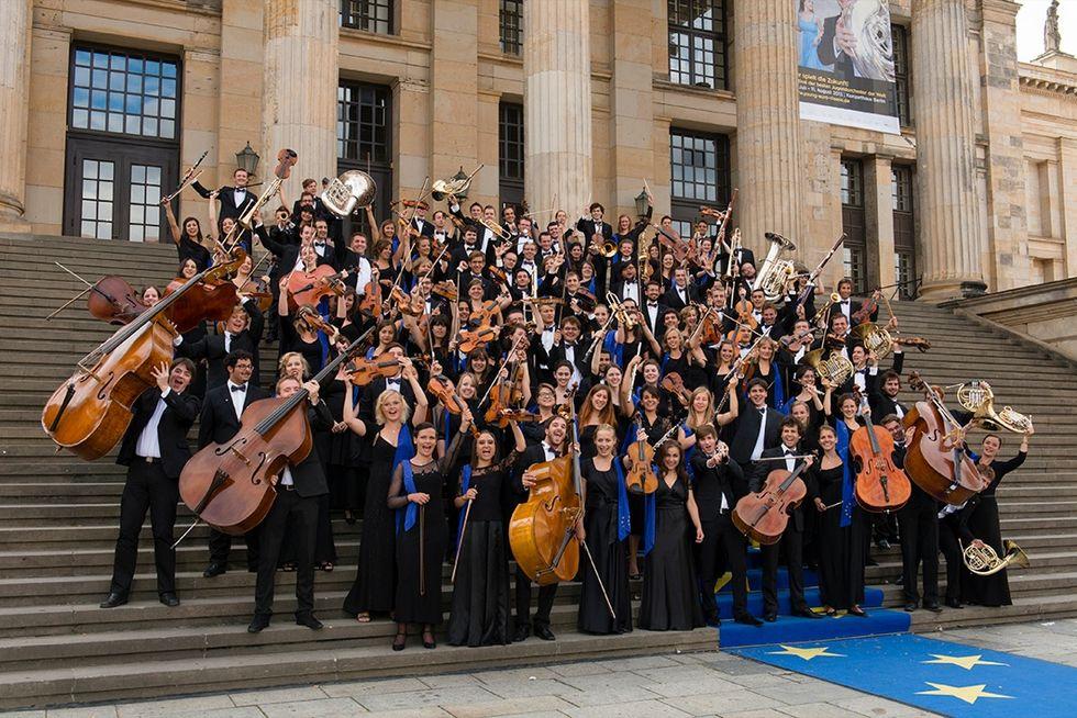 Bolzano Festival Bozen, la musica in chiave classica. Dal passato al futuro