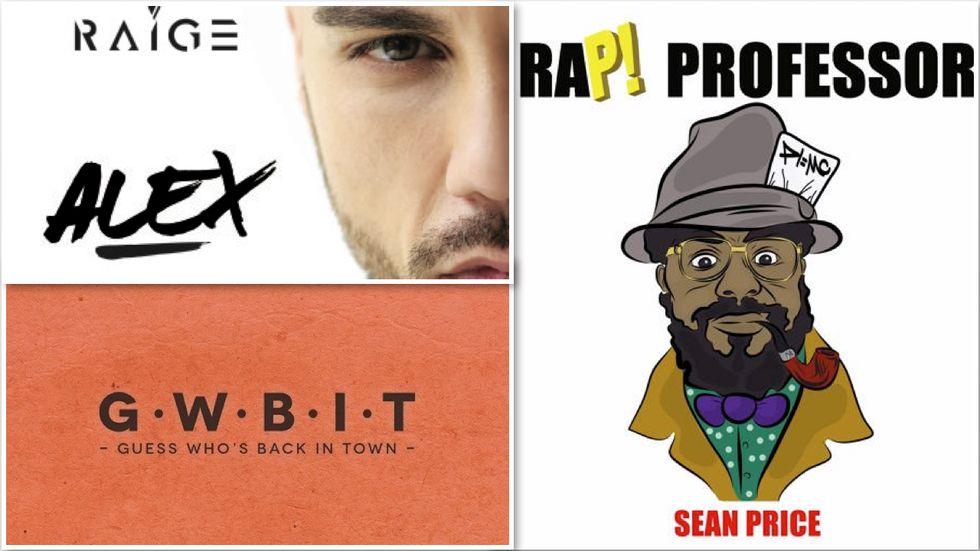 rap-dischi