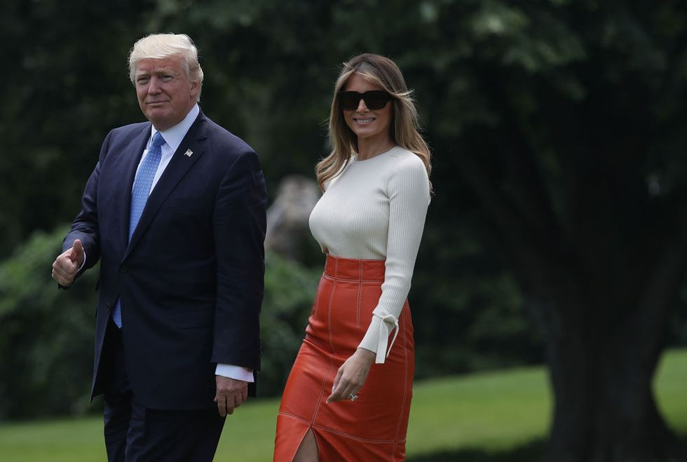 G7 FIRST LADY