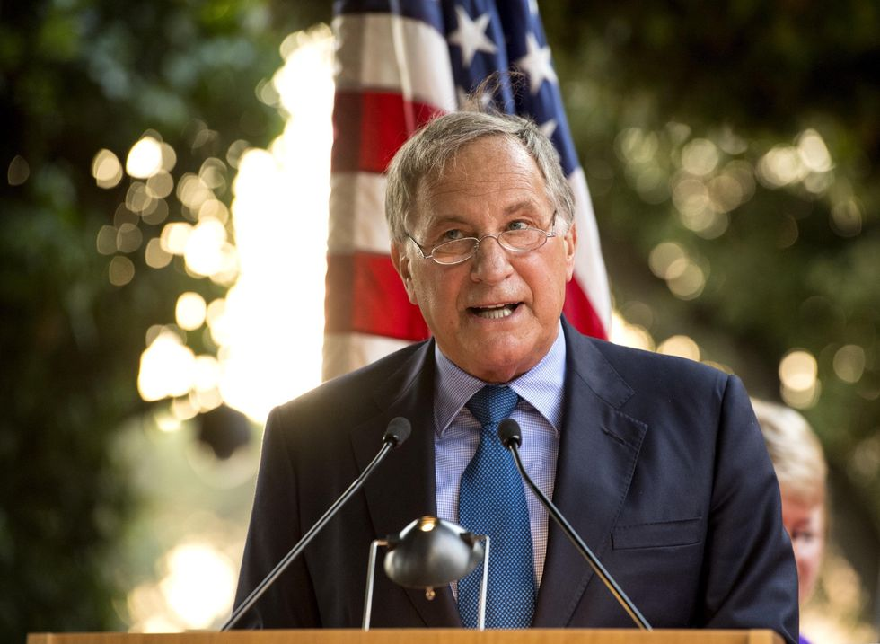 Referendum: l'ambasciatore Usa in Italia si schiera per il Sì