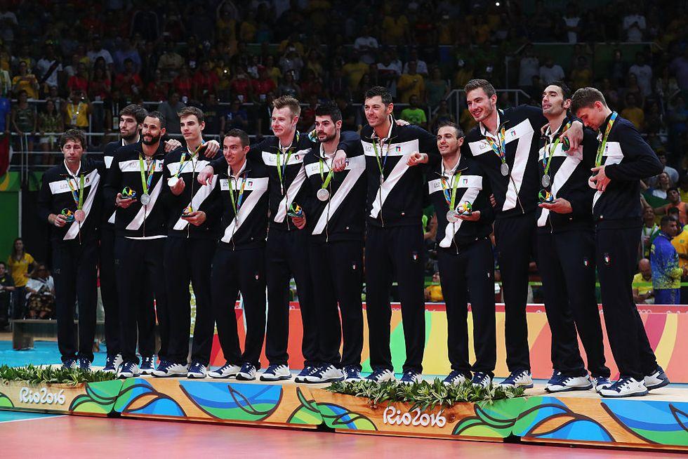 Rio-2016-pallavolo-argento