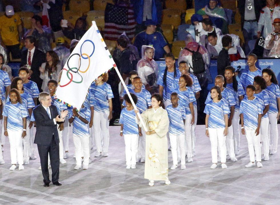 Rio 2016: i momenti delle Olimpiadi da ricordare - FOTO