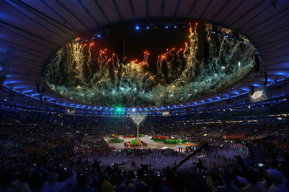 """""""No"""" a Roma 2024: ma le Olimpiadi sono un affare o una perdita di soldi?"""