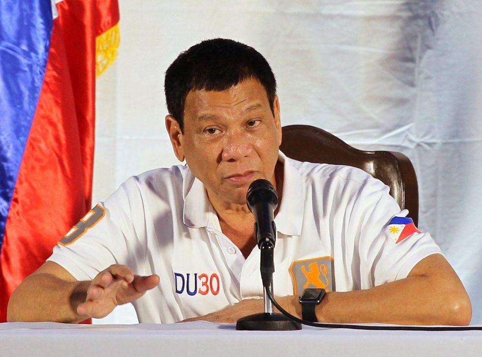 """Filippine, la minaccia del presidente Duterte: """"Via dall'Onu"""""""