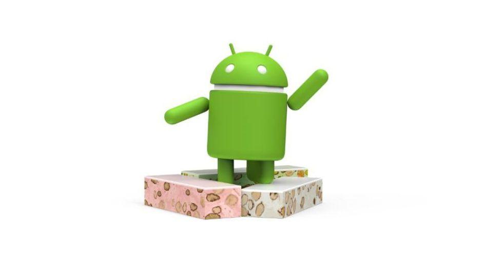 Android 7.0 Nougat: la lista degli smartphone che lo riceveranno