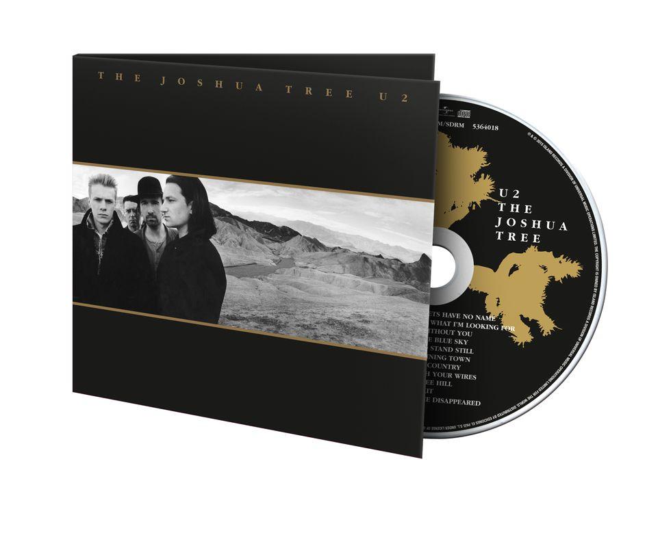 U2: in edicola il cofanetto con tutti gli album (e non solo...)