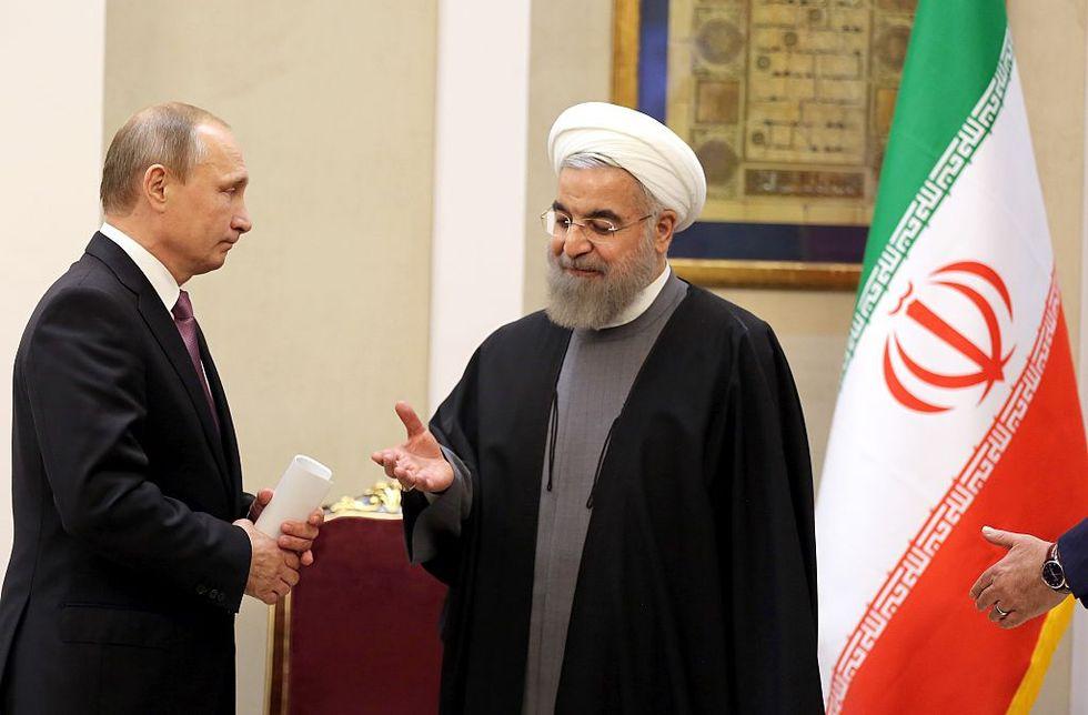 Guerra in Siria: che cosa nasconde l'attrito tra Russia e Iran