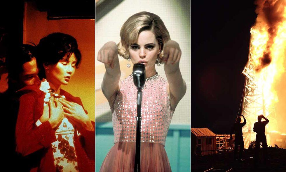 I 100 film più belli del 21° secolo