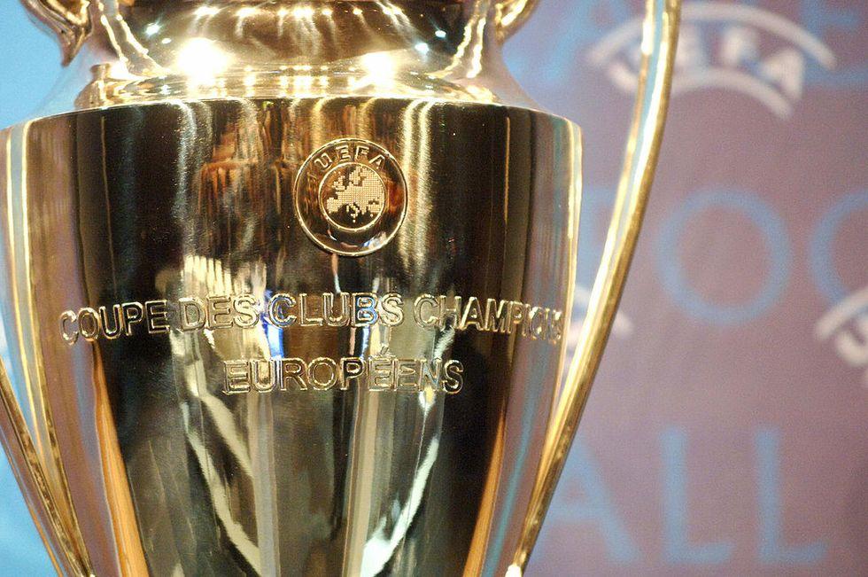 La Champions League cambia dal 2018. Italia 4 posti