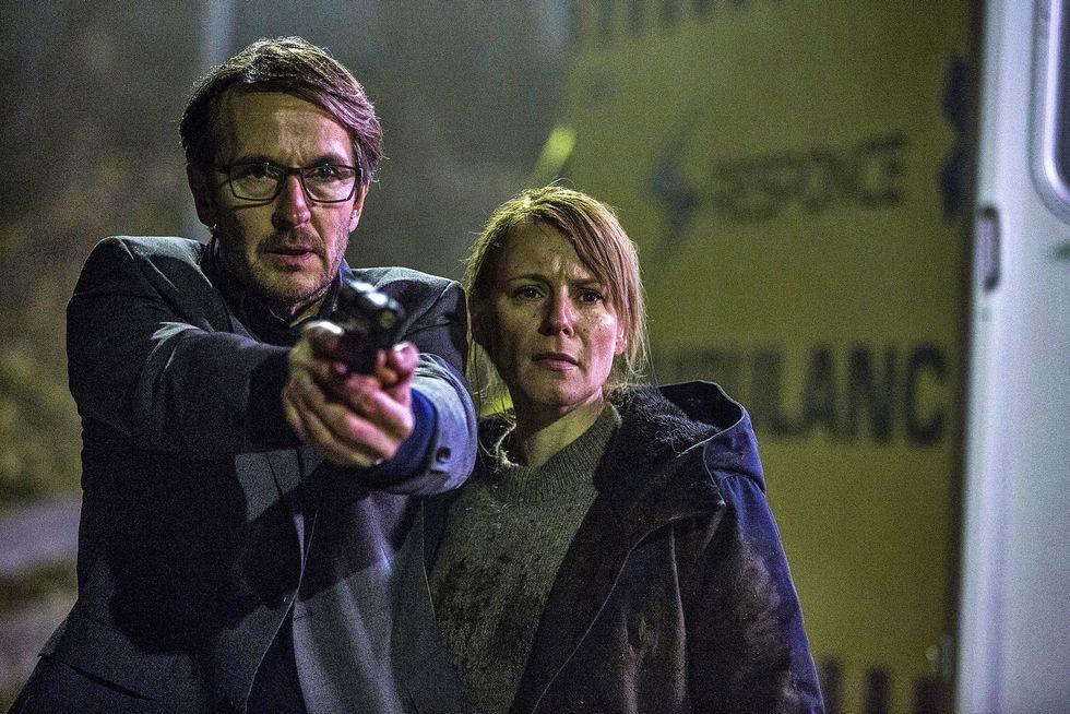 Dicte: foto, trailer, cose da sapere sulla nuova serie noir danese