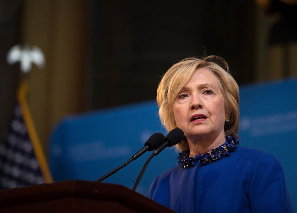 Hillary Clinton tornerà al Congresso per testimoniare sulla Libia
