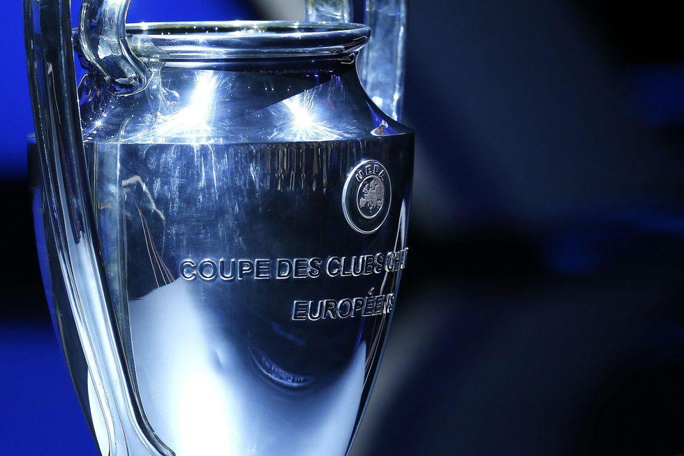Uefa Champions League 2016-2017, premi e market pool