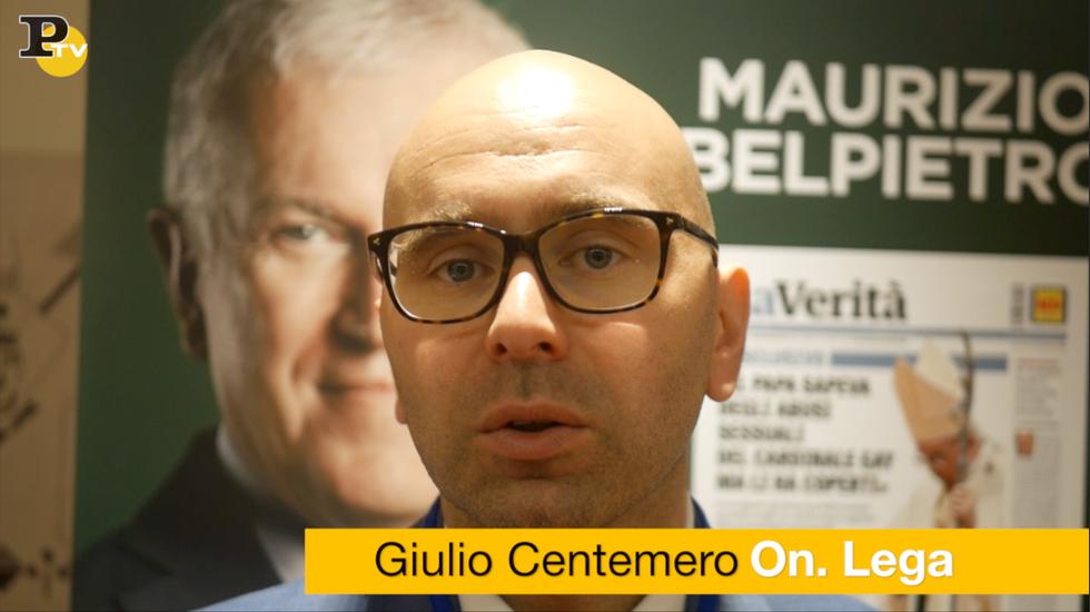 Giulio Centemero lega