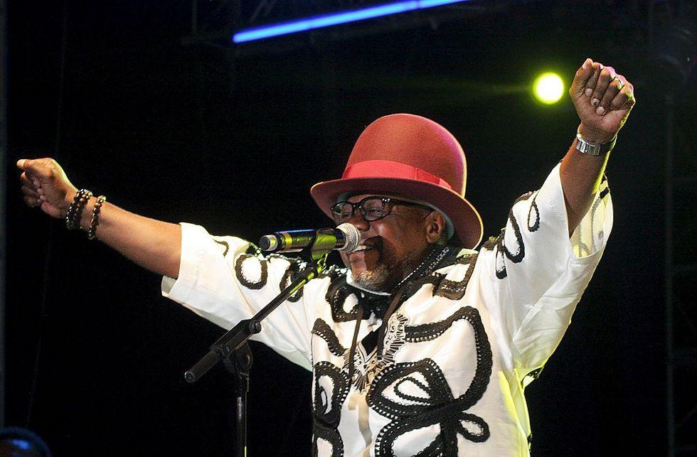 Papa Wemba, il re della rumba africana: 5 canzoni per ricordarlo