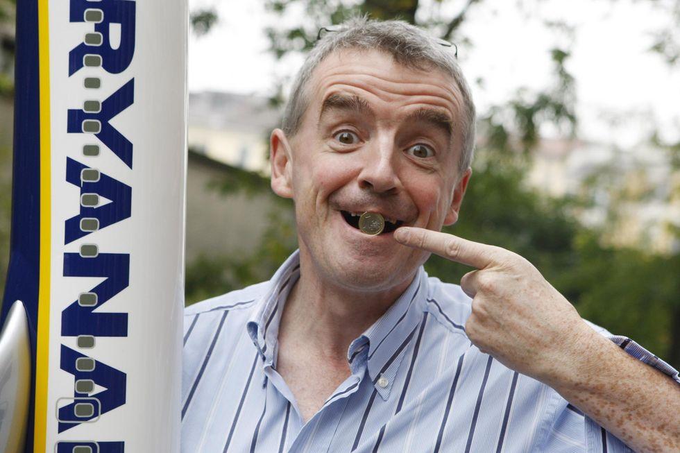 Ryanair, Orio al Serio e il fisco che non preoccupa O'Leary