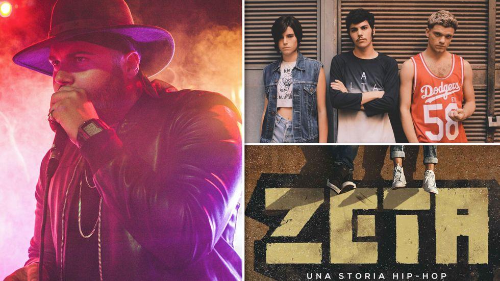 "Da 0 a 10, tutti i voti a ""Zeta il film"""