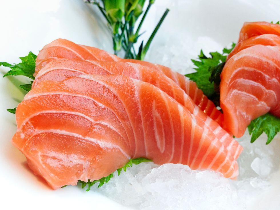 Salmone: verità e bugie sul pesce norvegese