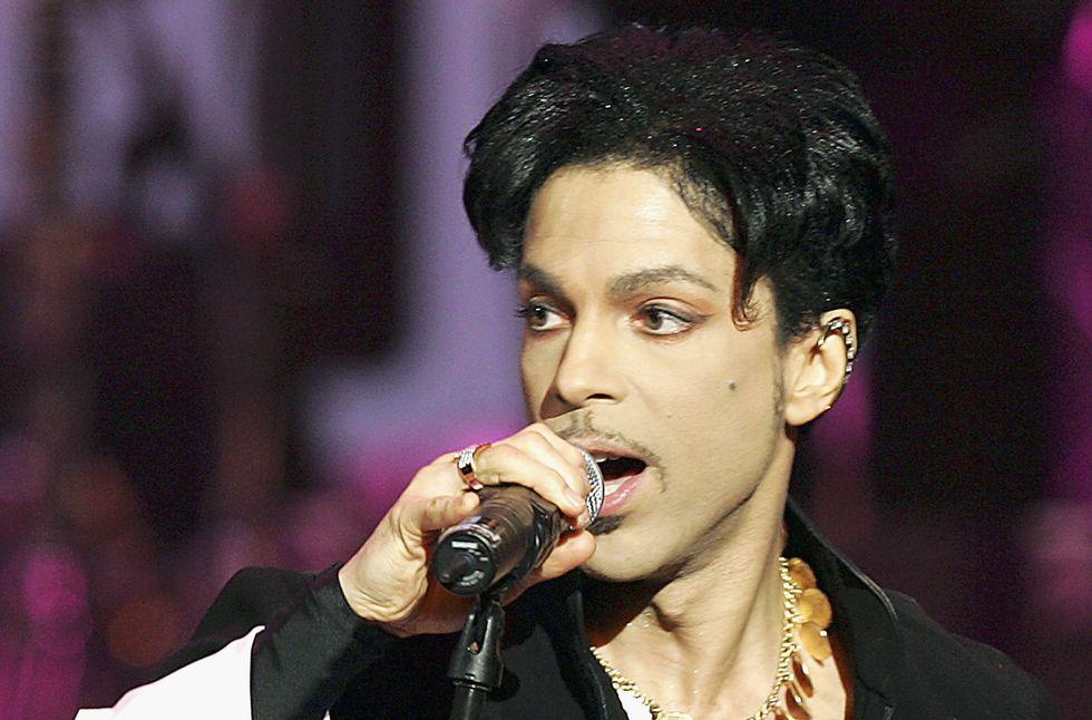 Prince sarebbe morto a causa dell'Aids