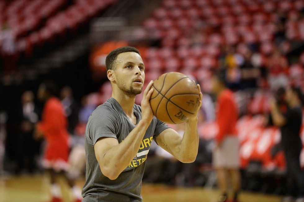 Nba: le conseguenze (impreviste) dell'infortunio di Steph Curry