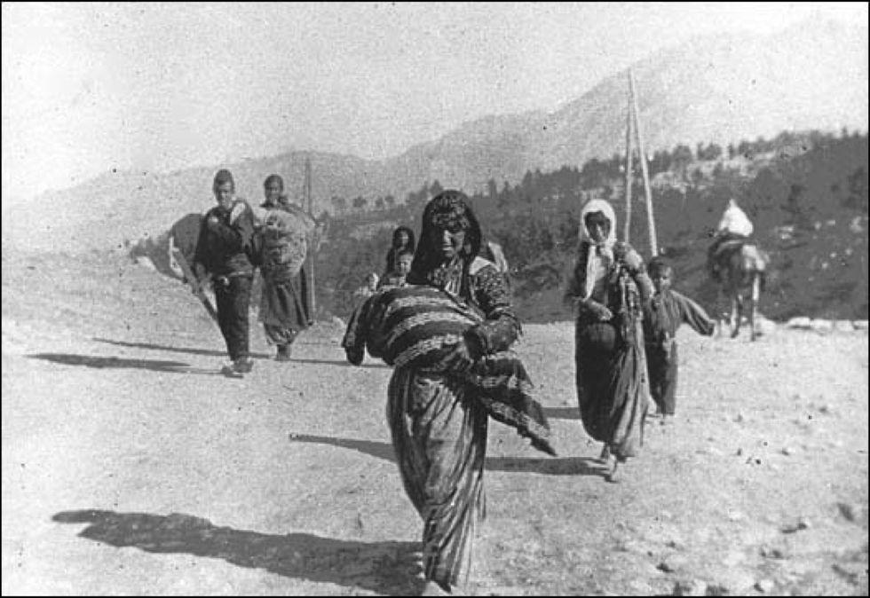 Armeni, la Germania contro Ankara