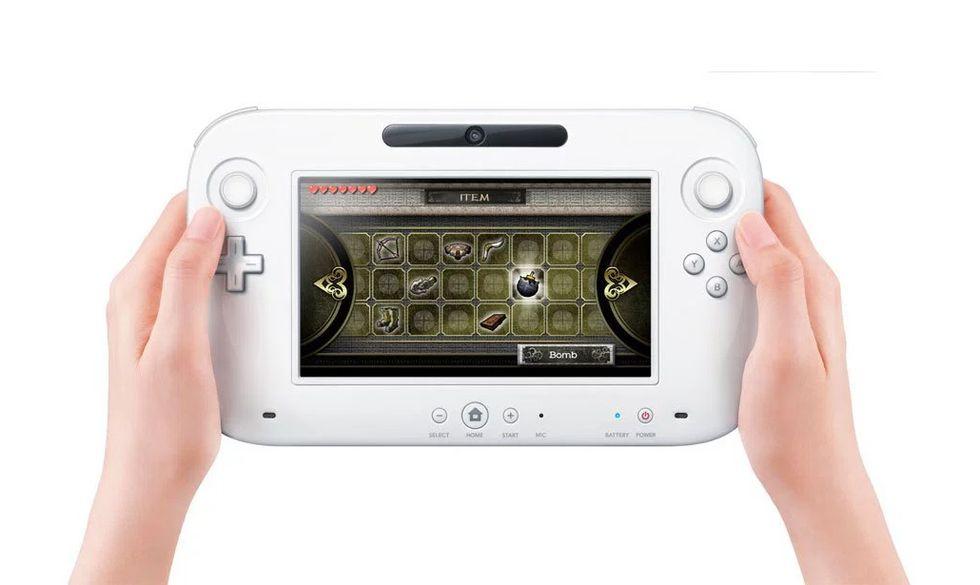 NX: ecco come sarà la prossima console di Nintendo