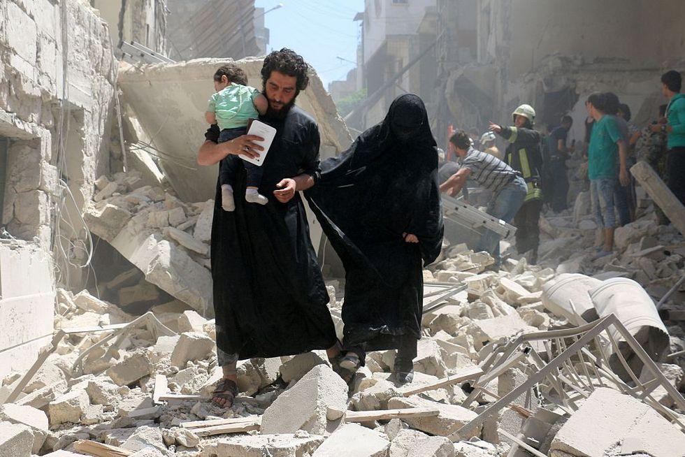 Siria: ora l'Iraq invia i miliziani sciiti ad Aleppo