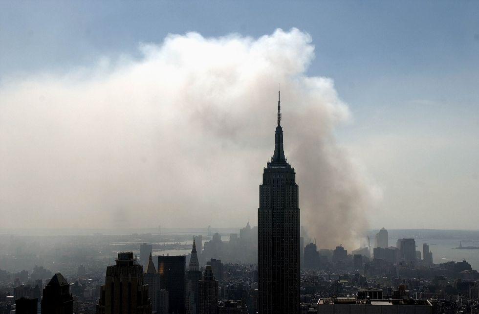 11 settembre 2001: la causa dei familiari delle vittime contro l'Arabia saudita
