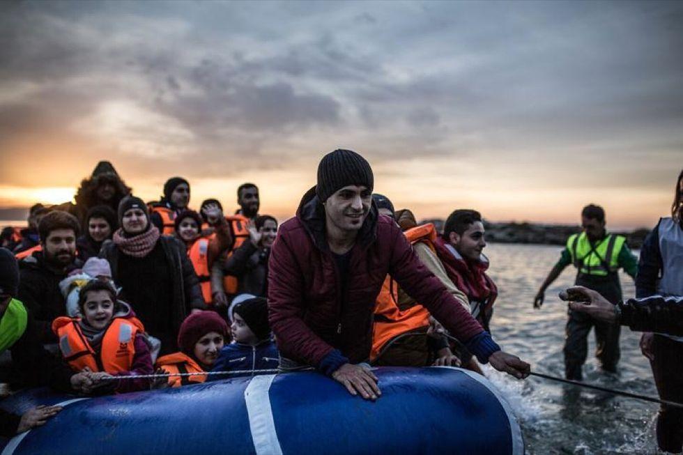 Turchia: carte prepagate Ue per un milione di migranti