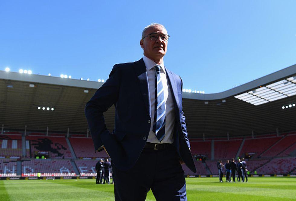 Claudio Ranieri: dall'oratorio di San Saba alla conquista della Premier League