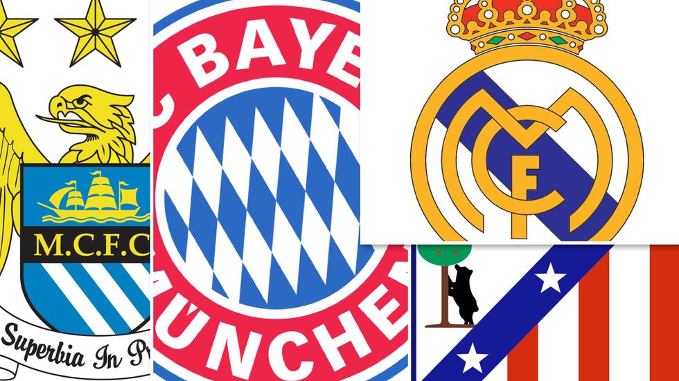 Chi va in finale di Champions League? Le quote per le scommesse