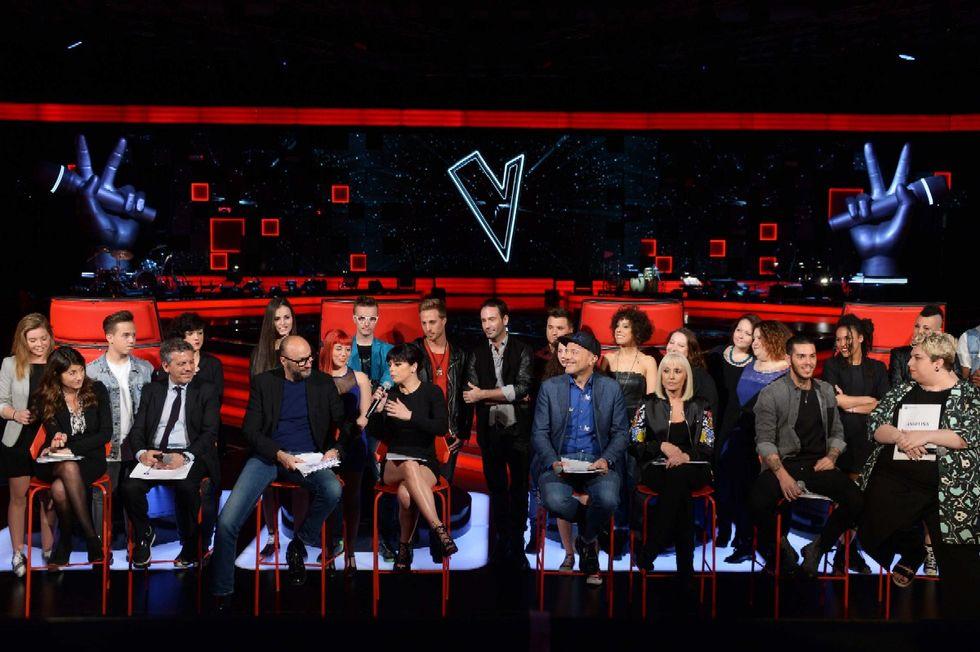 The Voice 4: al via i Live, 5 cose da sapere